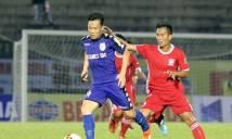 Nhận định B.Bình Dương vs Quảng Nam, 17h00 ngày 5/5 (vòng 7 V-League 2018)