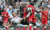 Nhận định Derby County vs Cardiff City, 01h45 ngày 25/4 (Vòng 44 Hạng nhất Anh)