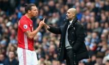 Vì yêu mà đến, Ibrahimovic và Mourinho sẽ