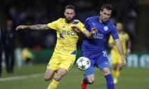 Porto vs Leicester City, 02h45 ngày 08/12: Niềm tin từ thánh địa Dragao