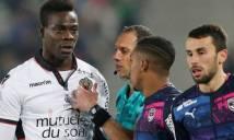 Balotelli: Ghi bàn hoặc nhận thẻ