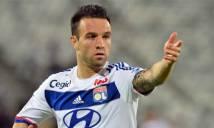 Lyon chính thức lên tiếng sau tin đồn... Valbuena đã chết