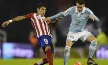 Nhận định Atletico vs Celta Vigo, 22h15 ngày 11/3 (Vòng 28 giải VĐQG Tây Ban Nha)