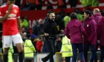 HLV Guardiola xin lỗi MU vì màn ăn mừng thái quá