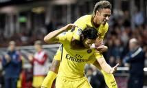 Neymar - Cavani, sự kết hợp đầy hứa hẹn
