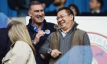Vichai đã đúng khi sa thải Ranieri?
