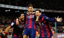 Vì 'tam tấu MNS', Neymar ra quyết định khó tin