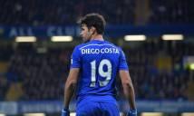 Stuart Pearce: 'Vào thời điểm này, Costa là một cầu thủ không thể ngăn cản'