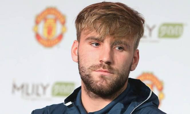 Luke Shaw sẽ được 'giải cứu' ngay trong hè này?