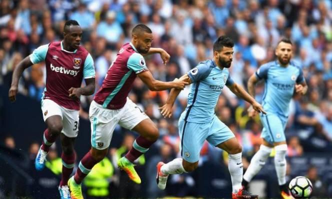West Ham vs Man City, 02h55 ngày 6/1: Khách át vía chủ nhà