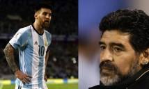 Messi bị đâm sau lưng vụ FIFA treo giò 4 trận