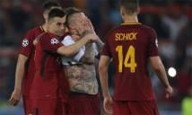 Giám đốc AS Roma: 'Trận chung kết lẽ ra đã là Roma gặp Bayern'