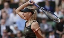 'Búp bê Nga' Sharapova sẽ tái xuất ở Stuttgart