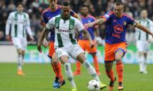 Nhận định Biến động tỷ lệ bóng đá hôm nay 08/02: Feyenoord vs Groningen