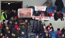 Thất sủng tại Arsenal, Giáo sư Wenger được Everton bật đèn xanh