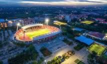Thái lan chốt sân khai màn trận gặp Việt Nam vòng loại World Cup 2022