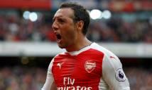 Arsenal chính thức chia tay ngôi sao đầu tiên