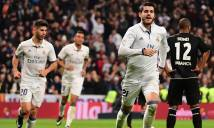 5 điểm nhấn sau chiến thắng nhọc nhằn của Real trước Deportivo