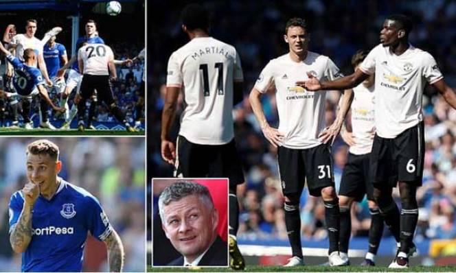 MU, Arsenal thua sốc: Kịch bản khó đoán, đua top 4 Ngoại hạng Anh ra sao?