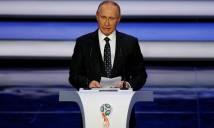 NGHI ÁN: Chủ nhà Nga dàn xếp để vào bảng cực dễ tại World Cup 2018