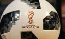 FIFA tiết lộ mức thưởng 'cực khủng' ở World Cup 2018