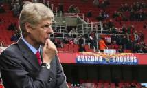 Fan Arsenal đã mất niềm tin vào Wenger?