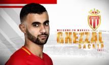 CHÍNH THỨC: AS Monaco có tân binh thay Lemar