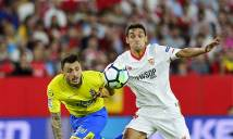 Nhận định Maribor vs Sevilla, 2h45 ngày 7/12: Giữ sức cho đại chiến