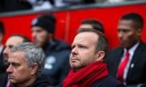 Nếu không tin, tại sao Ed Woodward gia hạn hợp đồng cho Mourinho?