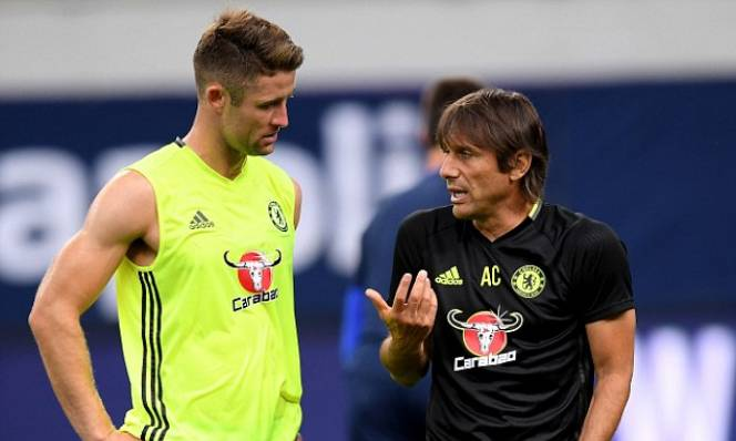 Thắt chặt quản lý, Conte ra lệnh cấm tại Chelsea