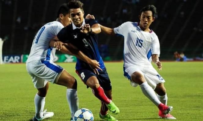 Nhận định U22 Campuchia vs U22 Philippines, 19h45 ngày 15/8 (Bảng B - SEA Games 29)