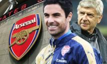 Chuyển nhượng Arsenal: Chốt xong 2 tân binh đầu tiên