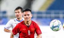 VTV không mua bản quyền ASIAD 2018, NHM xem U23 Việt Nam ở đâu?