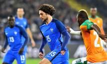 Thi đấu quả cảm, Bờ Biển Ngà khiến Pháp bất lực trên sân nhà
