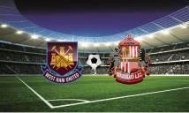 West Ham vs Sunderland, 21h00 ngày 22/10: Lấy lại niềm tin