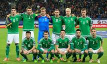 Chân dung ĐTQG Bắc Ireland tại EURO 2016
