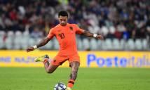 Depay đạt thỏa thuận rời Lyon, gia nhập AC Milan
