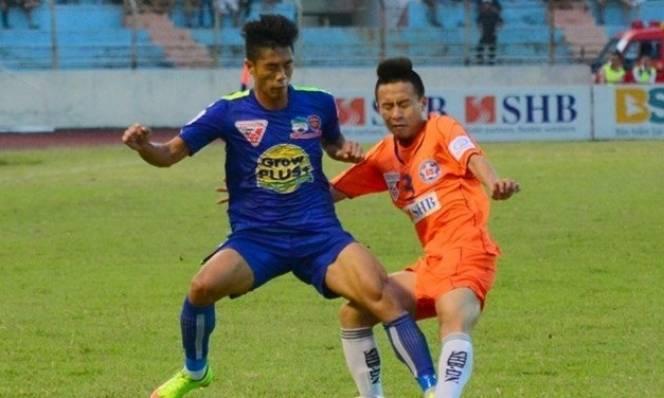 SHB Đà Nẵng trở lại, hâm nóng cuộc đua vô địch