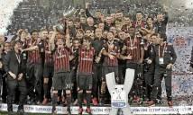 Donnarumma thăng hoa, Milan xuất sắc giành Siêu cúp Italia