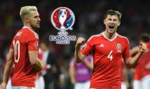 Điểm tin EURO ngày 02/7: Xứ Wales phải trả giá đắt cho chiến thắng trước Bỉ