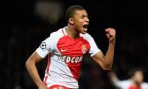Xé lưới Man City, 'Henry 2.0' lập cột mốc mới