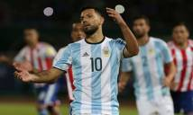 Vấn đề của Argentina không chỉ là Messi