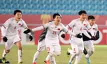 Điểm tin bóng đá VN sáng 6/2: Việt Nam rộng cửa đăng cai VCK U23 châu Á 2020
