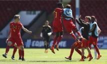 U17 Italia vs U17 Bỉ, 19h00 ngày 17/5 (Bán kết Giải U17 châu Âu)