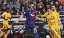 'Gác' Atletico 8 điểm, sao Barca vẫn phàn nàn lịch thi đấu La Liga