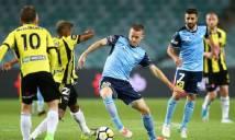 Nhận định Shanghai Shenhua vs Sydney FC, 19h00 ngày 21/2 (Vòng bảng AFC Champions League)