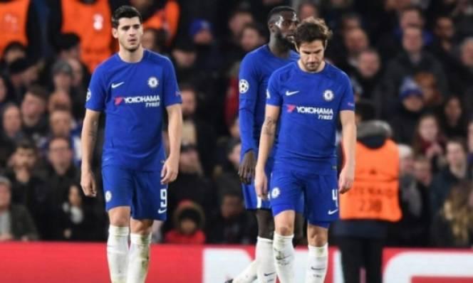 Chelsea có nguy cơ chạm trán Barca, PSG ở vòng 1/8 Champions League