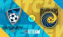 Nhận định Sydney vs Central Coast 15h50, 20/01 (Vòng 17 - VĐQG Australia)