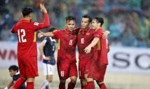 Chuyên gia bóng đá Việt tin tưởng Việt Nam sẽ dễ dàng đi tiếp