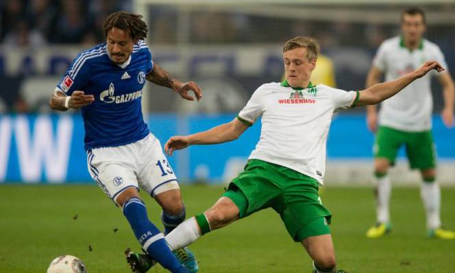 Schalke 04 vs Bremen, 23h30 ngày 06/11: Tiếp đà hưng phấn